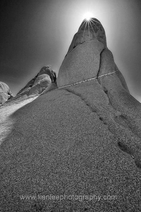 Epic Rock, Jumbo Rocks, Joshua Tree