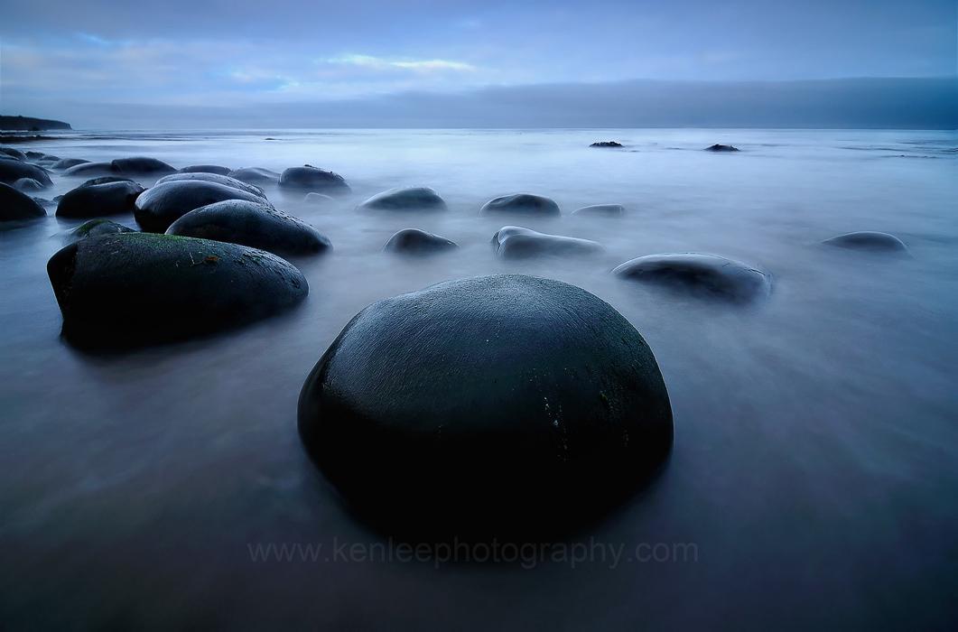 bowling ball beach near - photo #4