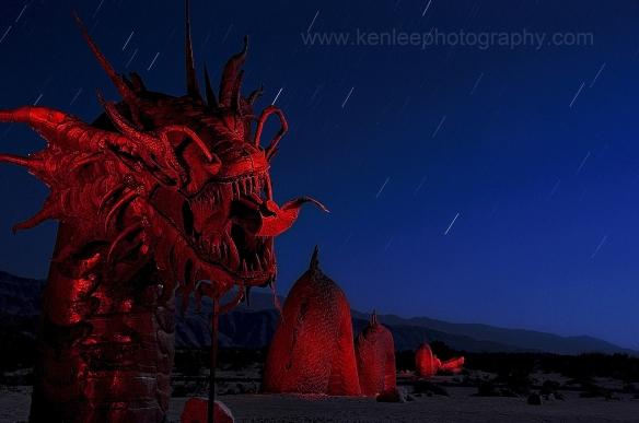 Red Rattledragon