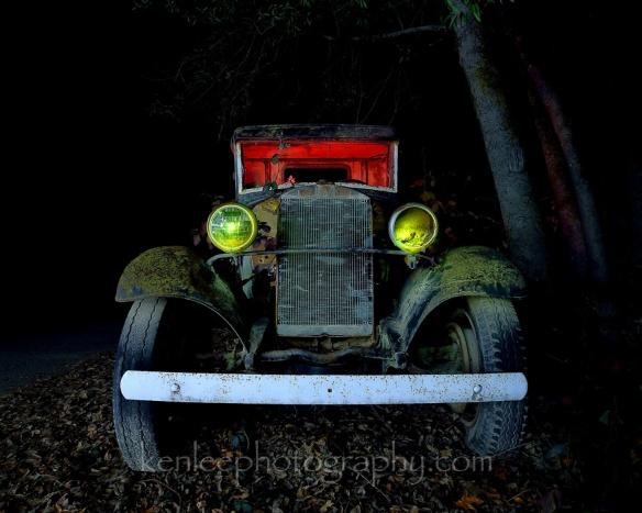 5402kenlee_sonoma2013-12lightpaintedantiqueauto2-121sf8iso200flat