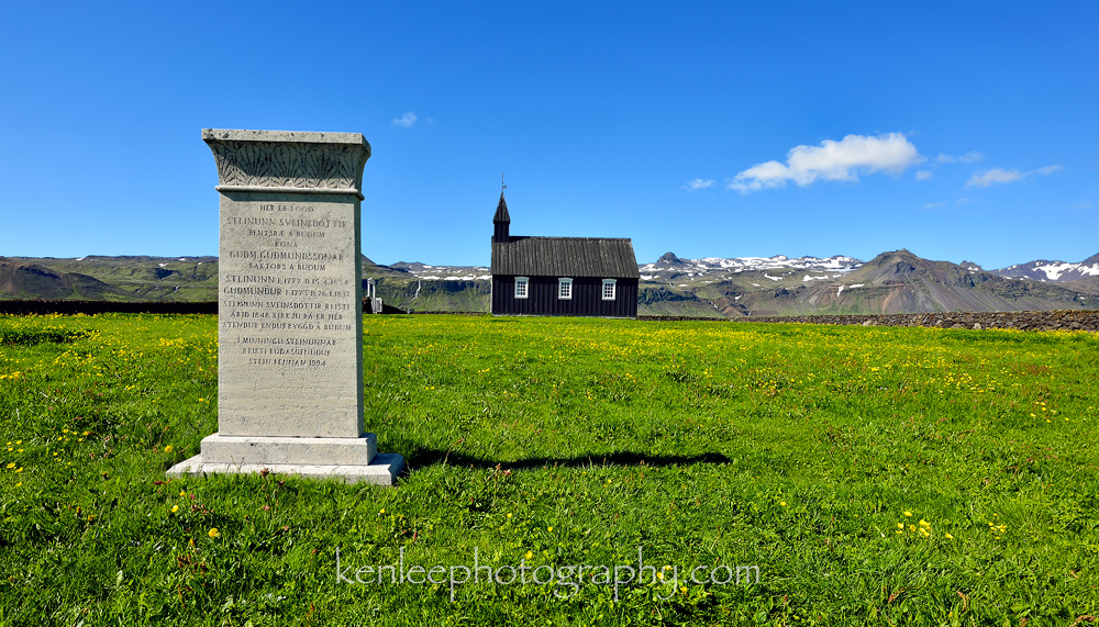 2016-06-13_1656_kenlee_01_iceland_snaefellsjokull-peninsula_budir_black-church_1-250sf8iso100_focus-stacked-1000px