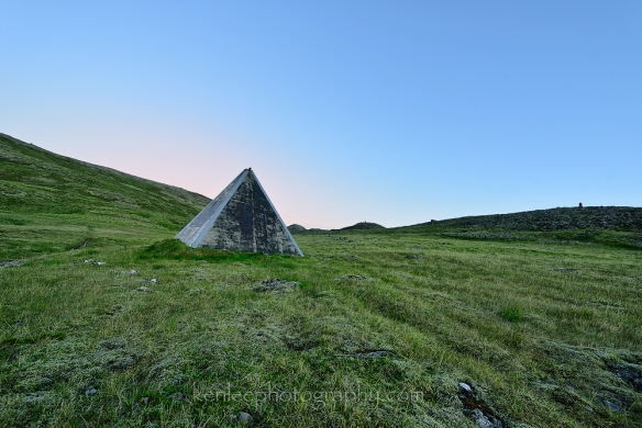2016-06-15_0122_kenlee_iceland_westfjords_hnjotur-pyramid-albumcover-1000px